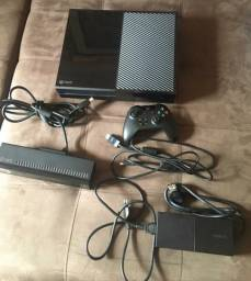 Xbox One Com 48 Jogos (+ Kinect + Bônus)