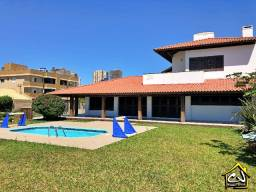 Reveillon 2021 - Casa c/ 6 Quartos - C/ Piscina - Beira Mar - Praia Grande