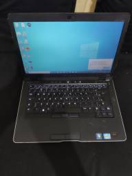 Notebook Dell 14' , processador i7 SSD