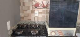 Vende-se Fogão e máquina de lavar louça Enxuta