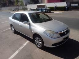 Renault Symbol 2011 1.6 Privilege - Completíssimo