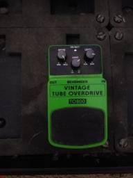 Behinger overdrive vintage