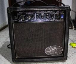 Amplificador Kirk Hammett Randall KH-15