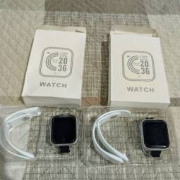 Smartwatch D20 / Y68 Branco