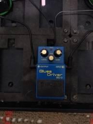 Blues driver BD-2 boss