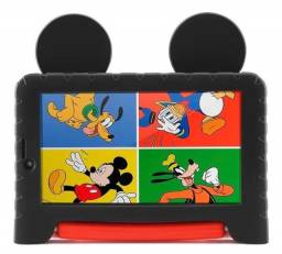 Tablet Infatil Multilaser Mickey Mouse Plus Preto