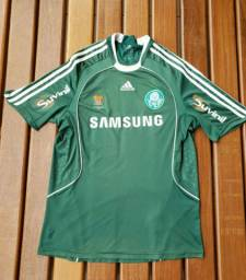 Camisa Palmeiras 2009