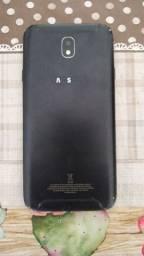 Vendo Samsung J7 pro 64 GB de memória