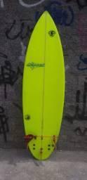 Prancha de surf hennek