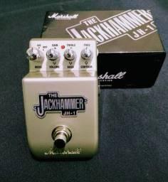 "Pedal Guitarra ""Marshall Jack Hammer JH-1"" (novo)"