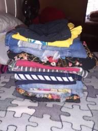 Doação de roupa