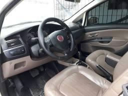 Fiat Linea essence automático completo de tudo ano 2013 valor 23.500zap *