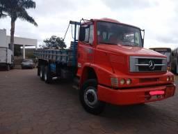 Vendo caminhão 1620 ano 99