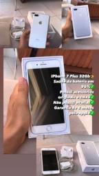 IPhone 7 Plus 32 gb novo