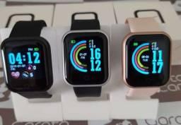 D20 pro smartwatch relógio inteligente novo na caixa disponível