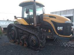 Trator Cat Challenger Mt 765B Ano 2007