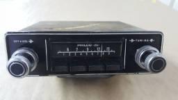 Rádio Philco Ford corcel e belina