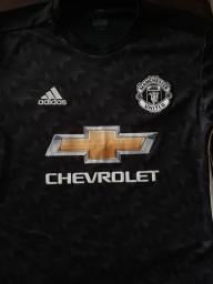 Camiseta manchester oficial