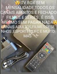Tv Box Mxq Pró 4 k 5G