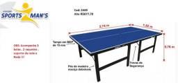 Mesa de ping-pong Klopf