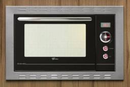 Forno Fischer Eletrico de Embutir Gratinatto 44L Inox 220V