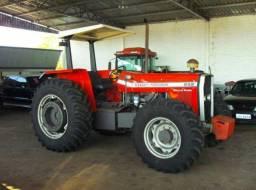 Trator Massey Ferguson 292 , ano 1993