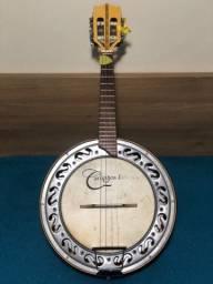 Banjo Carlinhos Luthier