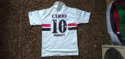 Camisa oficial São Paulo