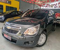 Cobalt 1.4 2013 É Na Macedo Car!!!