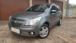 Chevrolet/ Agile Ltz 1.4 Flex 2011 Completo
