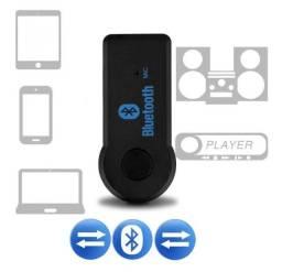Receptor Carro Bluetooth USB - Promoção Imperdível!