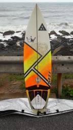 Prancha surf - troco por bicicleta