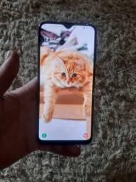 Vendo celular a30s r$ 850