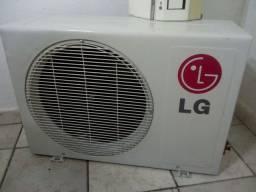 Ar condicionado  9000 btu LG