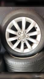 Rodas Audi aro R16