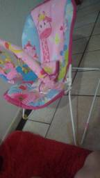 Caderinha de bebê