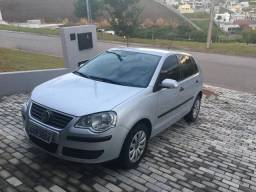Polo hatch 1.6 2010 COMPLETO