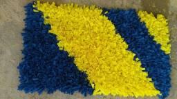 Tapetes decoração