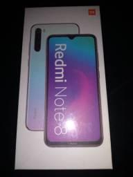 CELULAR XIAOMI REDMI 8 64/4 GB