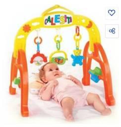 Centro de Atividades para bebês