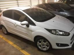 Ford Fiesta 1.6 Aut. SEL 2017