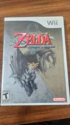 The Legend of Zelda: Twilight Princess Wii Original