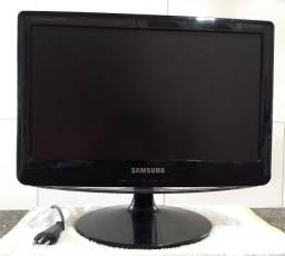 Monitor Samsung para computador.