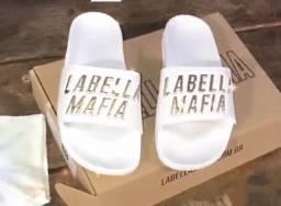 Slide labellamafia