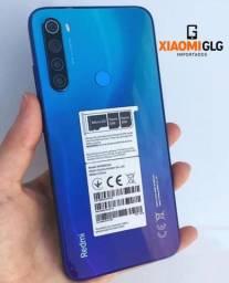 Celulares Xiaomi Com Qualidade e Garantia - Loja Física