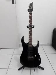 Guitarra Ibanez RG350EXZ Bem Conservada.