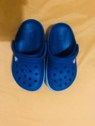Crocs tradicional n?31
