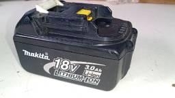 Bateria 18v 3.0ah