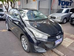 Hyundai Hb20S 2014 1.6 Completo Aceita troca ou financia