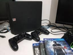 Playstation 4 slim 2Tb